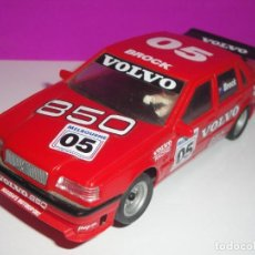 Scalextric: VOLVO 850 SCALEXTRIC SRS2. Lote 293645508