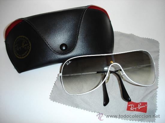 fundas gafas sol ray ban