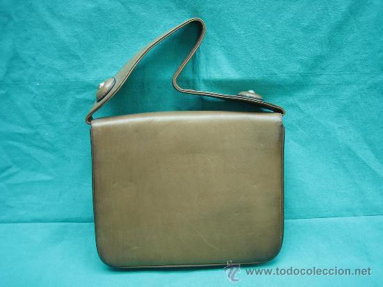 Segunda Mano: Bolso de señora en piel años 50/60 marca LOEWE 1846 - Foto 5 - 29846702