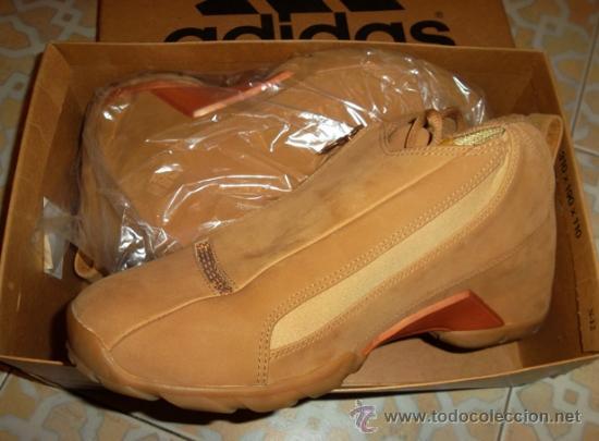 2cd574a8fcf9 Realmente vintage zapatillas de ante adidas ada - Vendido en Venta ...