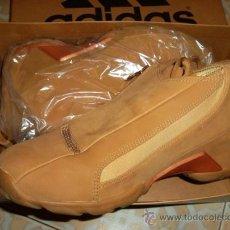 9e3115dbe6a0 Realmente vintage zapatillas de ante adidas ada - Vendido en Venta Directa  - 37022362