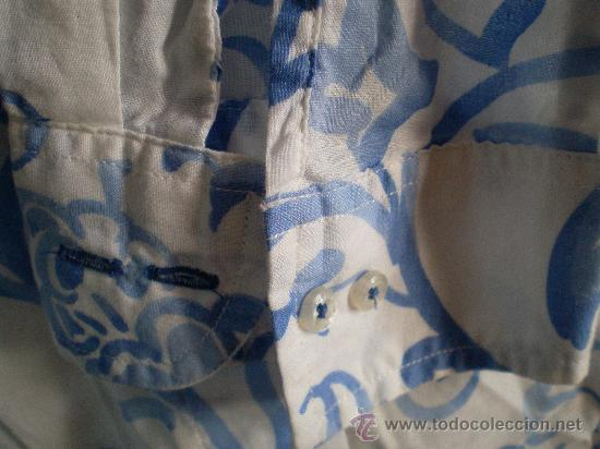Segunda Mano: Camisa blusa Massimo Dutti talla 42 - Foto 3 - 35196882