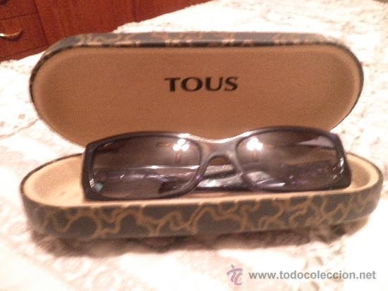 53eafb8ebb1 gafas de sol tous con funda - Comprar ropa y complementos de segunda ...