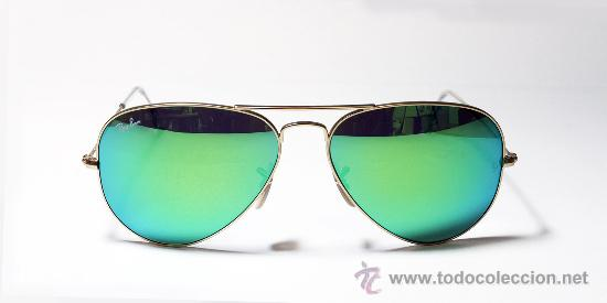 65e09f2c92 oferta!! gafas de sol ray ban aviator / aviad - Sold through Direct ...
