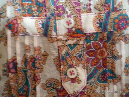 Segunda Mano: Preciosa Camisa Blusa de mujer Massimo Dutti talla 36 - Foto 3 - 37868374
