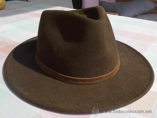 dcc93183f2707 Sombrero Argentino