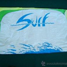 Segunda Mano: COLCHONETA HINCHABLE PLAYA,SURF+MANUFACTURAS GREE,GUERNICA,LUNO,GUERNIKA LUMO MUNGIA,BILBAO,+1974 ? . Lote 39178140