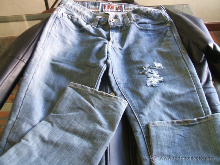 Pantalon Levis Estilo Vintage Modelo 511 Skinny Sold At Auction 39364575