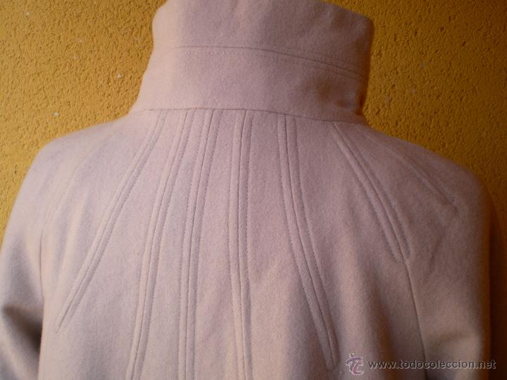Segunda Mano: Abrigo Chaqueta Zara talla M mediana. - Foto 2 - 39969002