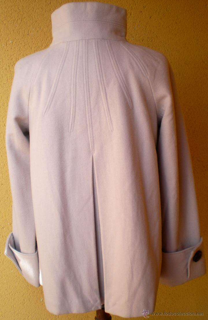 Segunda Mano: Abrigo Chaqueta Zara talla M mediana. - Foto 3 - 39969002