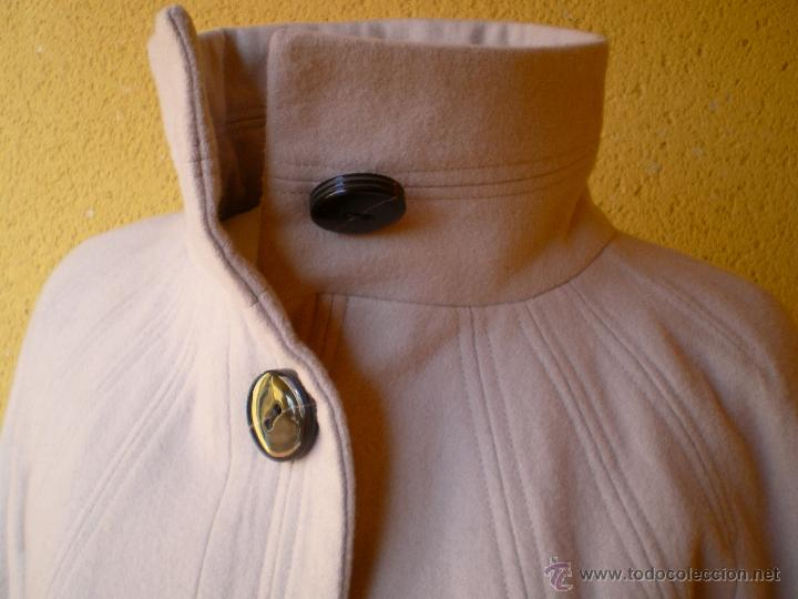 Segunda Mano: Abrigo Chaqueta Zara talla M mediana. - Foto 5 - 39969002