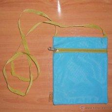 Segunda Mano - Bolso / bolsa azul con cremallera nueva. Complementos / Accesorios / complemento / Accesorio - 40984942