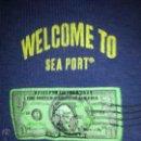 Segunda Mano: JERSEY VINTAGE EDICION WINTER GAMES POST FREE SEA PORT DOLAR 1988 10º ANIVERSARIO SAP EDITION. Lote 41463700
