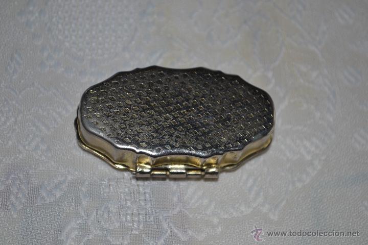 Segunda Mano: Cajita pastillero - Foto 2 - 54642723