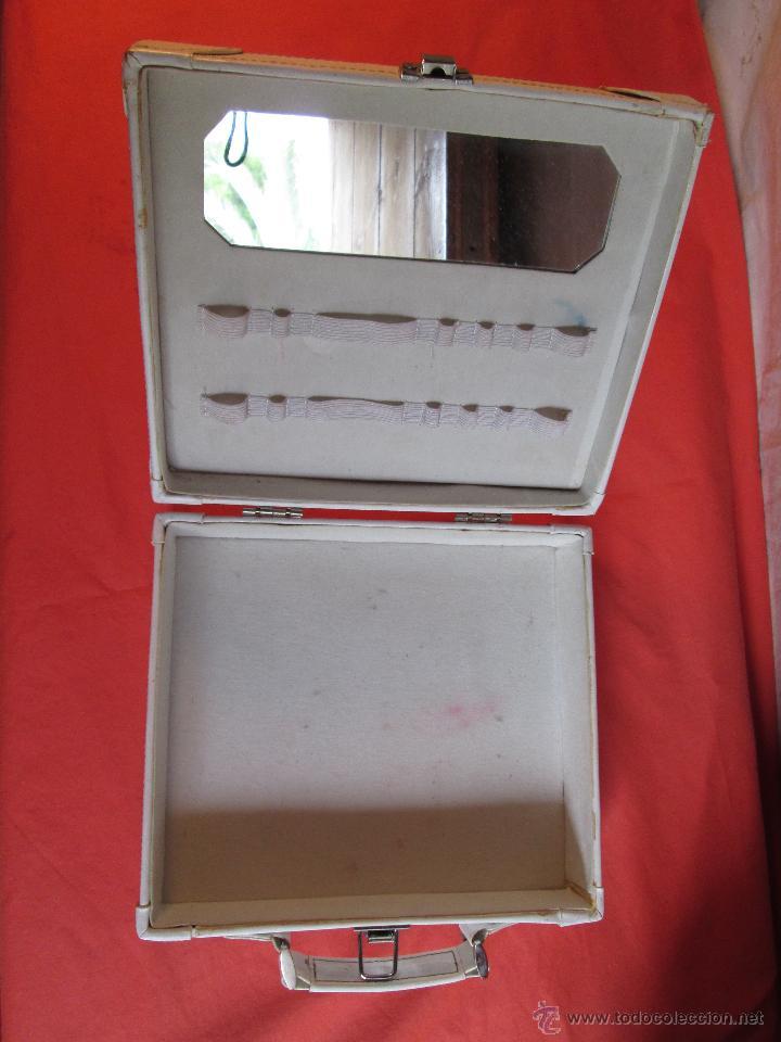 Segunda Mano: maletin tocador MARILYN. - Foto 3 - 44170530