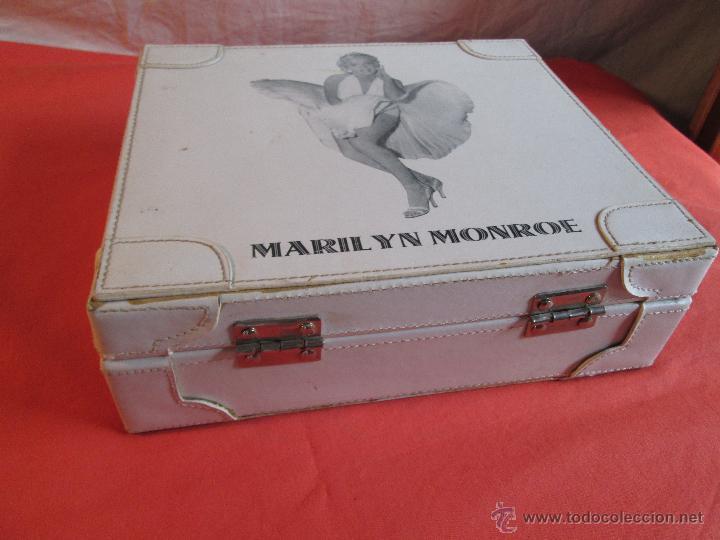 Segunda Mano: maletin tocador MARILYN. - Foto 4 - 44170530