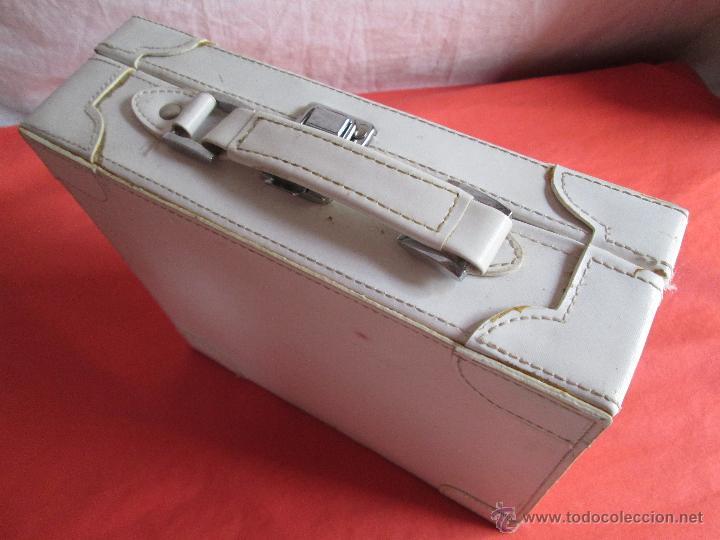 Segunda Mano: maletin tocador MARILYN. - Foto 6 - 44170530