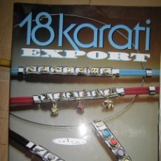 Zweite Hand - JOYERIA JOYAS REVISTA 18 KARATI EXPORT 2003 18 KILATES JOYAS DE ORO ETC - 44327470