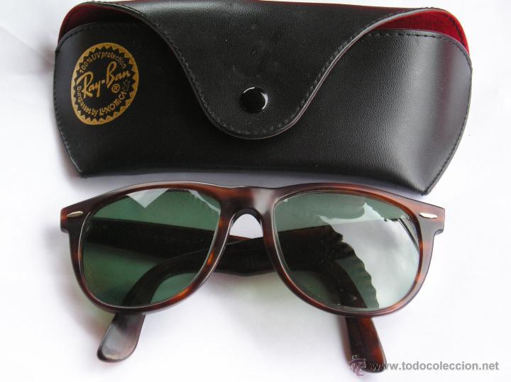 gafas de sol ray ban bl