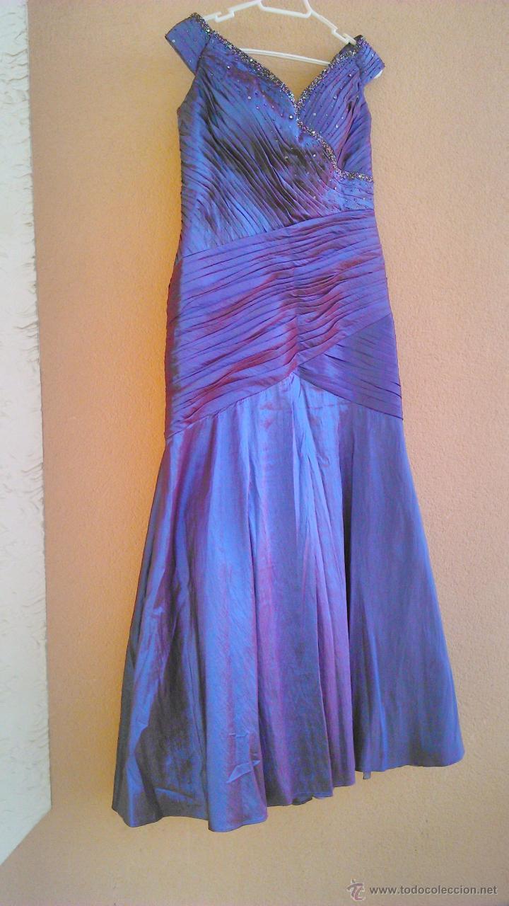 Encantador Vestidos De Fiesta Para La Talla 16 Ideas Ornamento ...