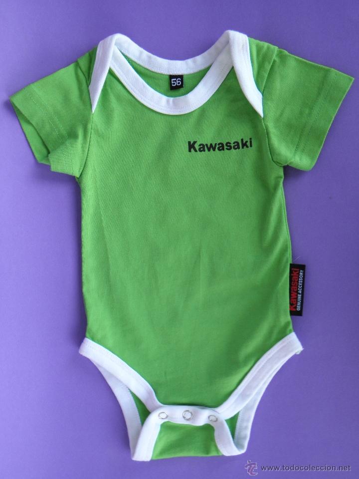 ropa de bebe kawasaki