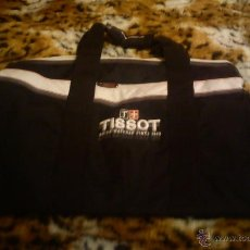 Segunda Mano - Bolsa de deporte Tissot Suiza - 47062522