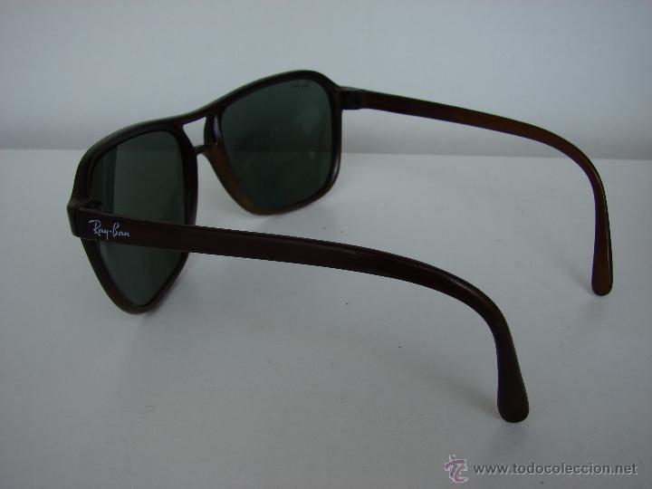 93bd598370 gafas de sol ray ban. modelo cats. años 70. bue - Buy Second Hand ...