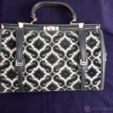 D'Occasion: BOLSO VINTAGE TIPO MALETÍN. Lote 47669515
