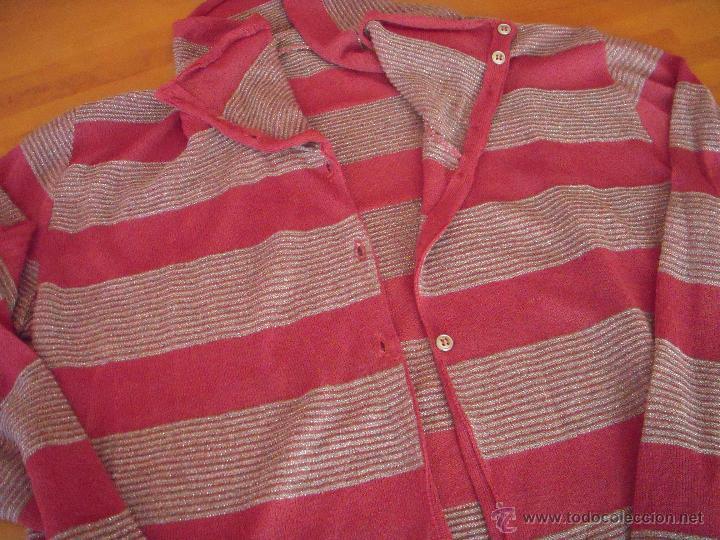 Segunda Mano: jersey/chaqueta sin estrenar, talla M/L - Foto 3 - 49215039