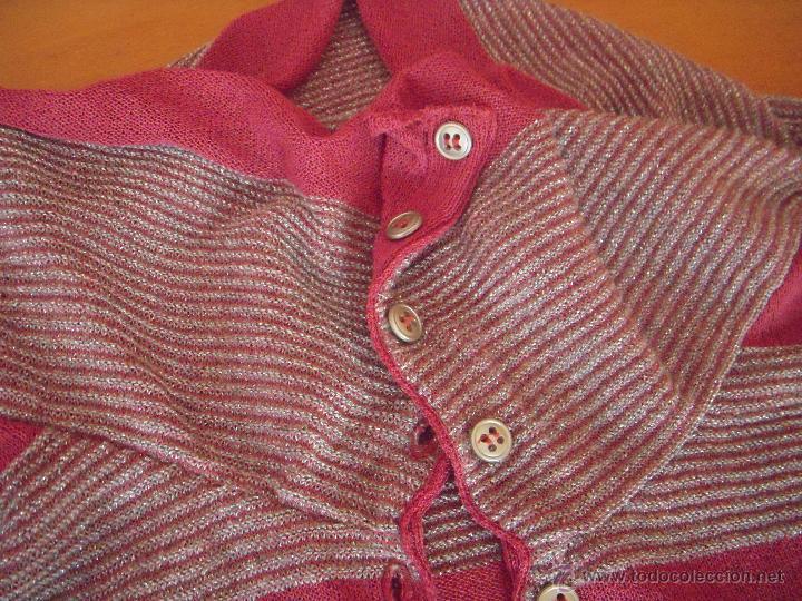 Segunda Mano: jersey/chaqueta sin estrenar, talla M/L - Foto 4 - 49215039