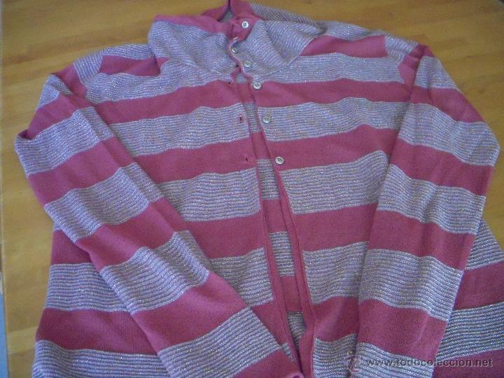 Segunda Mano: jersey/chaqueta sin estrenar, talla M/L - Foto 5 - 49215039