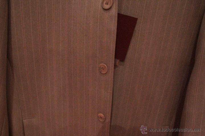 Segunda Mano: Traje de caballero, Nari Classic Line, fabricado en Praga, nuevo. Con etiquetas - Foto 3 - 50113938