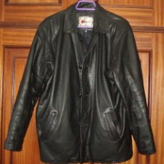 Segunda Mano - cazadora chaqueta de piel muy poco uso - 51322490
