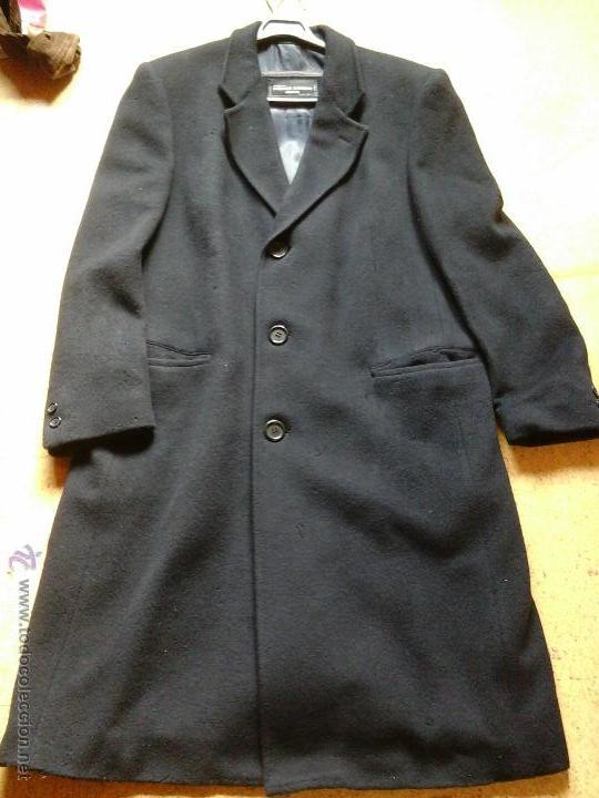 venta barata del reino unido tienda oficial oferta especial abrigo hombre pierre cardin cashemire - Comprar ropa y ...