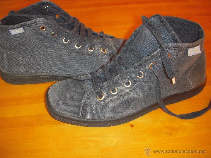 Segunda Mano: zapatillas o bambas marca victoria - Foto 2 - 51614667