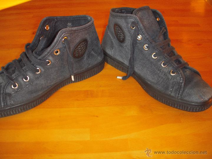 Segunda Mano: zapatillas o bambas marca victoria - Foto 4 - 51614667