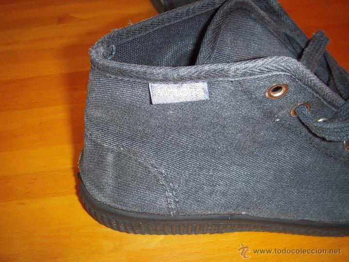 Segunda Mano: zapatillas o bambas marca victoria - Foto 5 - 51614667