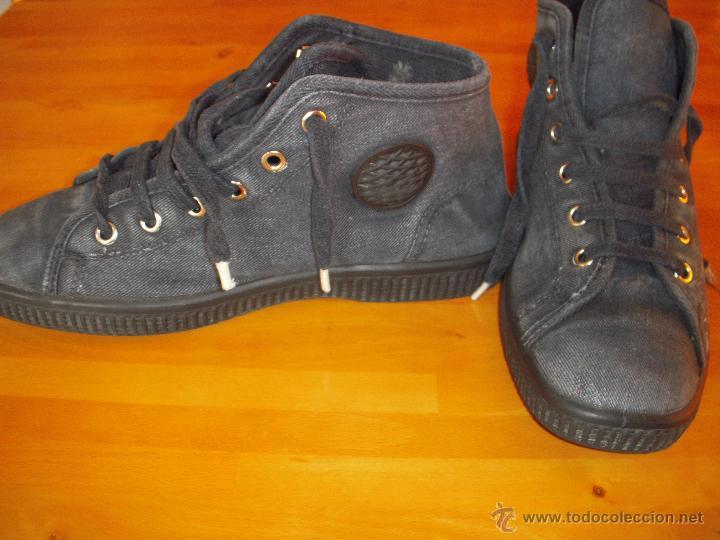 Segunda Mano: zapatillas o bambas marca victoria - Foto 6 - 51614667