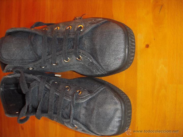 Segunda Mano: zapatillas o bambas marca victoria - Foto 7 - 51614667