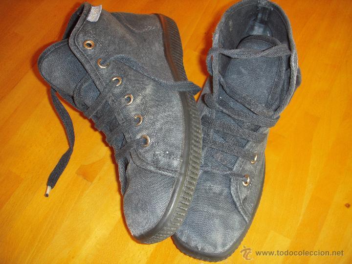 Segunda Mano: zapatillas o bambas marca victoria - Foto 8 - 51614667