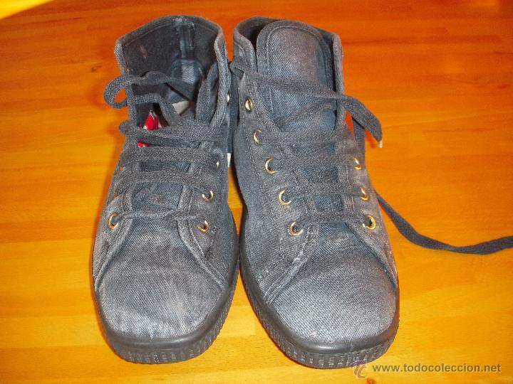 Segunda Mano: zapatillas o bambas marca victoria - Foto 9 - 51614667