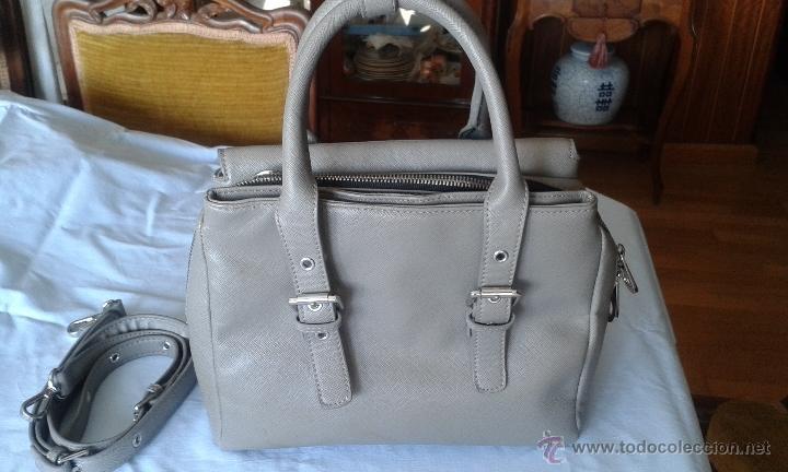 de de Comprar gris complementos y zara bolso uso sin ropa qzwZ7t