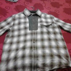 D'Occasion: CAMISA REPLAY. Lote 52906217