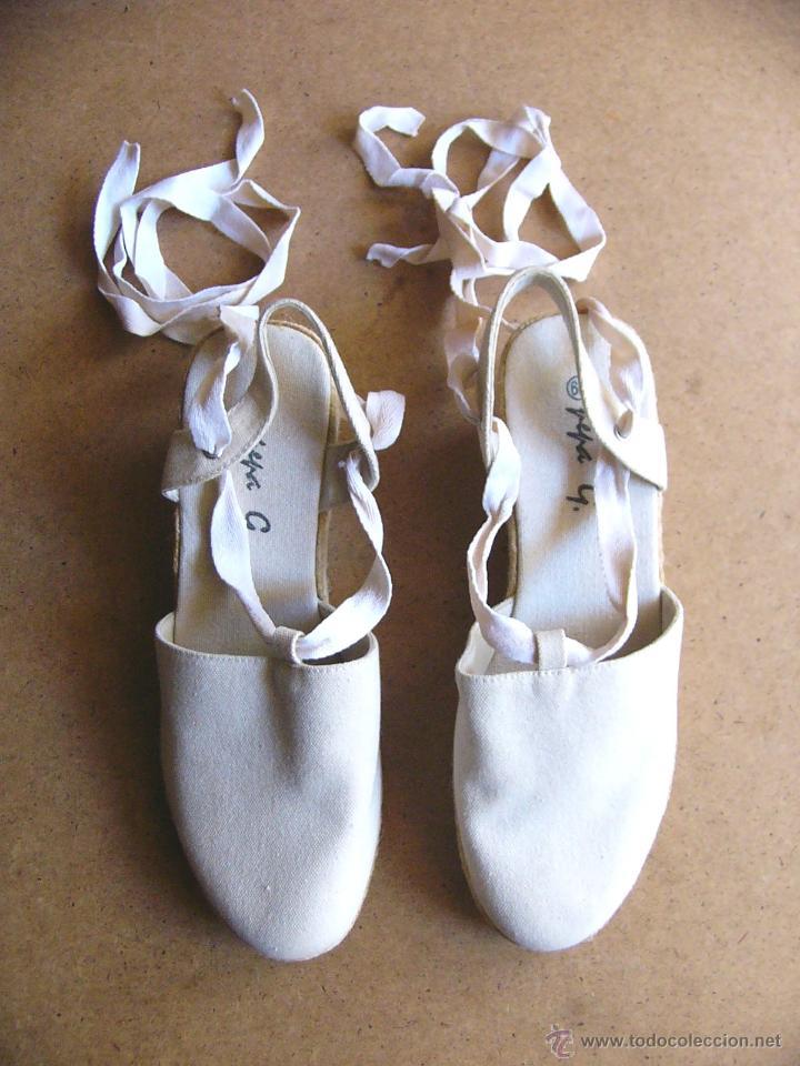 Zapatillas Mujer Tal Y Comprar Ropa Zapatos Alpargatas Chica O qdFx4XZt