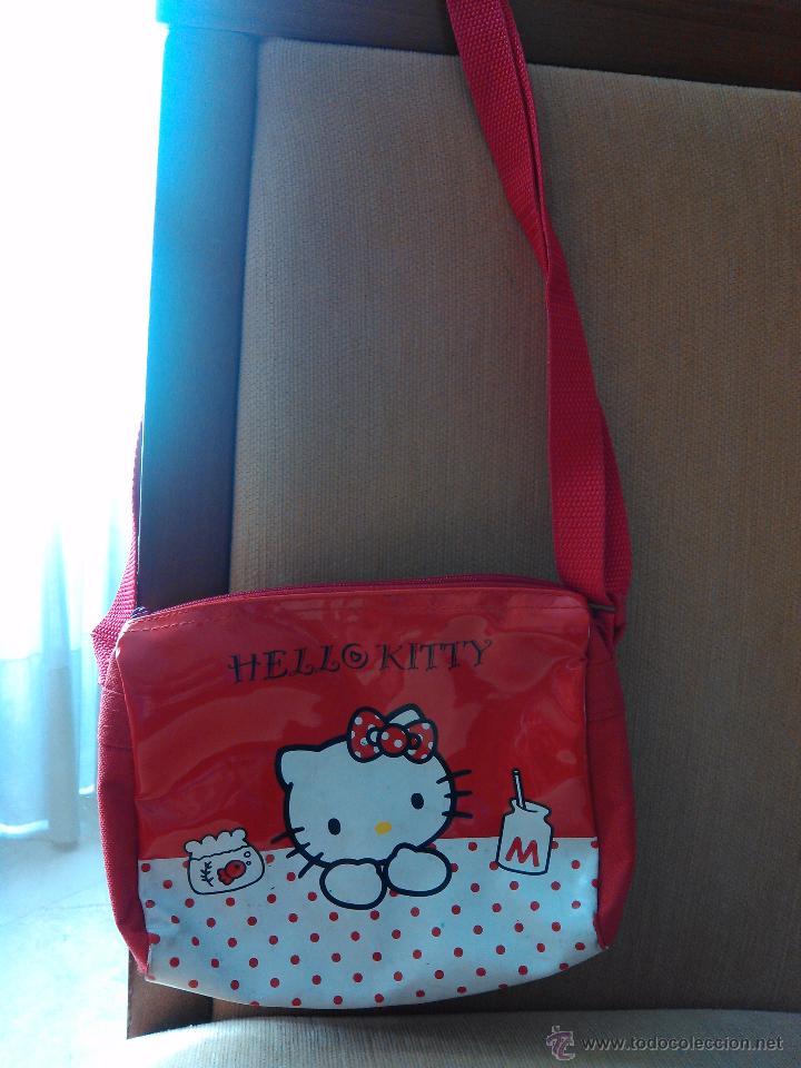 alta moda proveedor oficial Precio pagable hello kitty bolso - Comprar ropa y complementos de segunda mano en ...