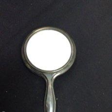 Segunda Mano - Espejo tocador alpaca - car92 - 54165455