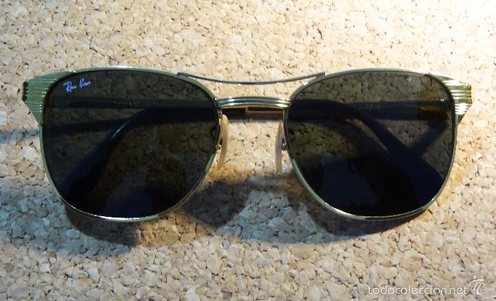 gafas de sol ray ban b&l