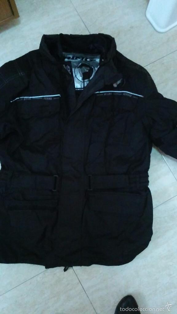 b87ac1c7c95 chaqueta moto bering - Comprar ropa y complementos de segunda mano ...
