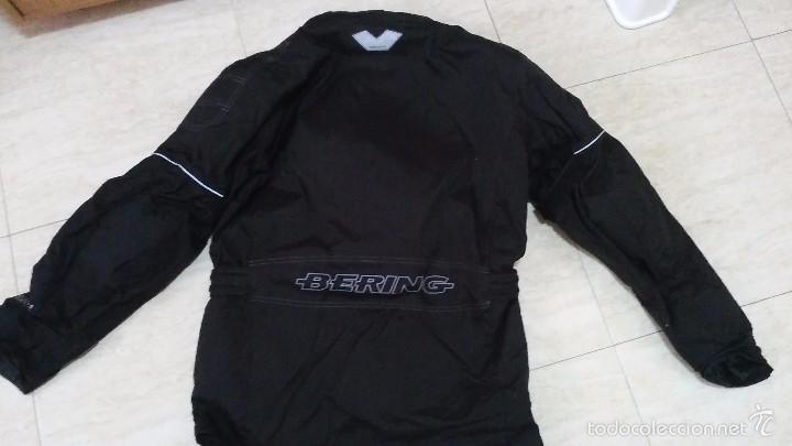 Chaqueta Complementos De Segunda Moto Y Mano Ropa Bering Comprar XTqwXx1rY0