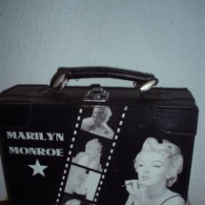 Segunda Mano - maletin de maquillaje marilyn monroe - 56857326